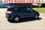 Renault Grand Scenic  2006, 192800 грн.