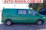 2005 Volkswagen Transporter LONG  автобазар