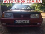 1991 ВАЗ 2108
