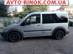 2005 Ford Connect   автобазар