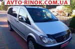 Mercedes Vito 115 LONG 2006, 275400 грн.