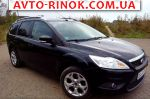 Ford Focus  2011, 224300 грн.