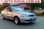 Авторынок | Продажа 2002 Daewoo Sens