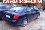 Авторынок | Продажа 2004 Chevrolet Nubira