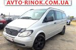 2004 Mercedes Vito 115  автобазар