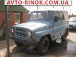 1993 УАЗ 31512