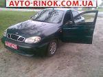 2004 Daewoo Sens