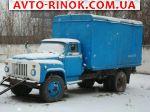 1992 Газ 3307 Изотермический фургон