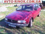 1998 Москвич 2141 Святогор