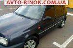 Авторынок | Продажа 1995 Volkswagen Golf