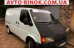 1995 Ford Transit   автобазар