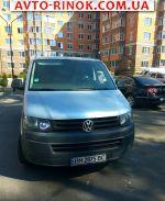 Авторынок | Продажа 2010 Volkswagen Transporter T5 GP