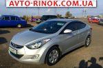 Авторынок | Продажа 2012 Hyundai Elantra