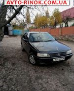 Авторынок | Продажа 1988 Peugeot 405