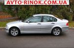 1999 BMW 3 Series I  автобазар