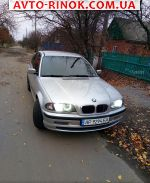1999 BMW 3 Series 318  автобазар