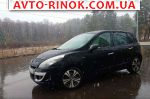 2011 Renault Scenic   автобазар