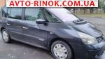 2005 Renault Espace   автобазар