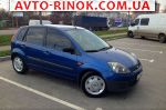 2007 Ford Fiesta   автобазар