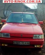 1987 Renault 11   автобазар