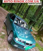 1994 BMW 3 Series 316  автобазар