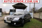2011 Geely CK 2  автобазар