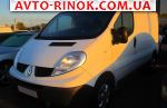 Renault Trafic  2013, 287900 грн.
