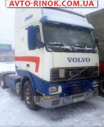 1998 Volvo FH 12  автобазар