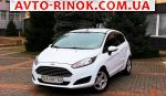 2014 Ford Fiesta   автобазар