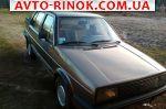 Авторынок | Продажа 1986 Volkswagen Jetta