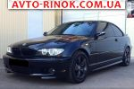 Авторынок | Продажа 2004 BMW 3 Series restaling