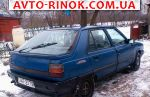1988 Renault 11   автобазар
