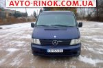 2002 Mercedes Vito   автобазар