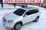 Авторынок | Продажа 2009 Toyota RAV4 Limited