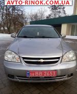 2008 Chevrolet Lacetti   автобазар
