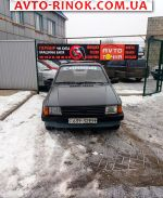 1984 Ford Escort   автобазар