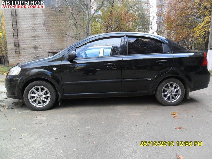 Chevrolet Aveo (ШЕВРОЛЕ Ав…