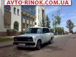 1993 ВАЗ 2105