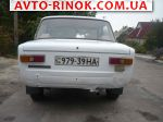 Авторынок | Продажа 1980 ВАЗ 21011