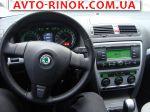 2008 Skoda Octavia A5 RS