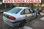 2001 Renault Laguna