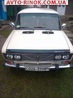 1993 ВАЗ 2106