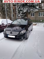2013 Mercedes Excelsior   автобазар