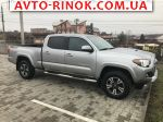 2016 Toyota Tacoma TRD Sport  автобазар
