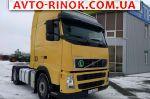 Авторынок   Продажа 2008 Volvo FH 13