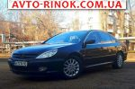 Авторынок   Продажа 2004 Peugeot 607