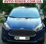 Авторынок   Продажа 2013 Ford Fiesta