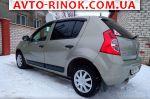 Авторынок | Продажа 2013 Renault Sandero