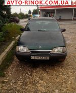 Opel Omega  1991, 48000 грн.