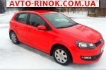 2010 Volkswagen Polo   автобазар